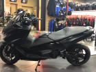 ** TMAX 530 2019 FULL BLACK MAT BCD