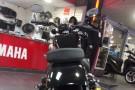 YAMAHA BOLT 950 R FULL BLACK