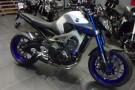 MT 09 RACE BLUE 2015
