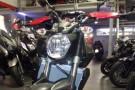 MT 07 MOTO CAGE !